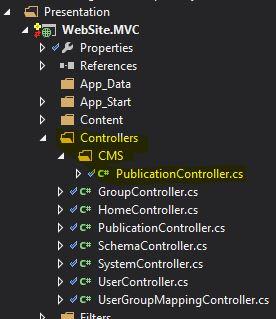 MVC-controller-location