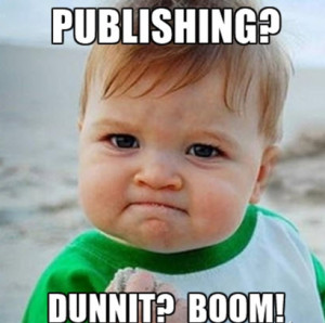 publishing-dunnit