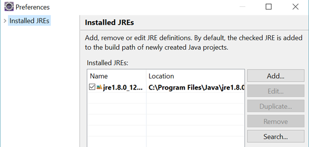 Using and debugging DXA (Java) | SDL Tridion Developer